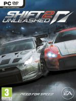 Hra pre PC Need For Speed: SHIFT 2 Unleashed + CZ