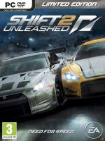 Hra pro PC Need for Speed: SHIFT 2 - Unleashed (Limitovaná edice)
