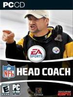 Hra pre PC NFL Head Coach