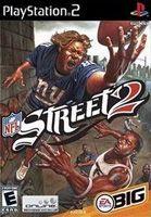Hra pre Playstation 2 NFL Street 2