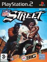 Hra pre Playstation 2 NFL Street