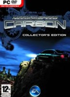 Hra pre PC Need For Speed Carbon Collectors Edition