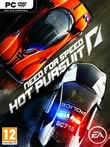 Need For Speed: Hot Pursuit CZ