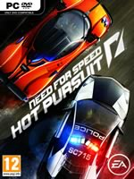 Hra pre PC Need For Speed: Hot Pursuit CZ