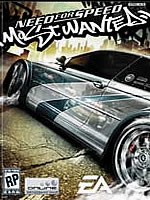 Hra pre PC Need For Speed: Most Wanted (2005) + CZ