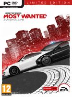 Hra pro PC Need for speed: Most Wanted (2012) (Limitovaná edice)