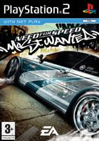 Hra pre Playstation 2 Need For Speed: Most Wanted