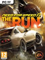 Hra pre PC Need For Speed: The Run CZ (Limited Editon)