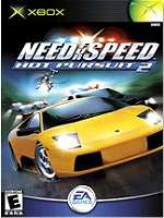 Need For Speed 6 Hot Pursuit 2