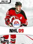 NHL 09 CZ + FIFA 11 CZ