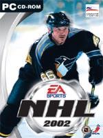 Hra pre PC NHL 2002