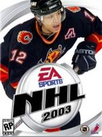 Hra pre PC NHL 2003