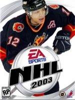 Hra pre Playstation 2 NHL 2003