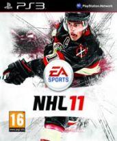 Hra pre Playstation 3 NHL 11 CZ