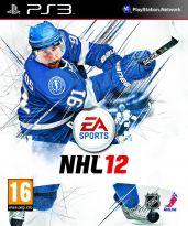 Hra pre Playstation 3 NHL 12 CZ