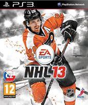 Hra pre Playstation 3 NHL 13 CZ