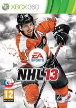Hra pre Xbox 360 NHL 13 CZ