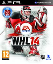 NHL 14 - BAZAR (PS3)