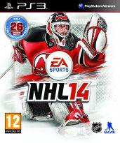 Hra pre Playstation 3 NHL 14 CZ
