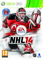 Hra pro Xbox 360 NHL 14