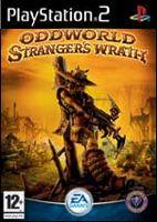 Hra pre Playstation 2 Oddworld Strangers Wrath