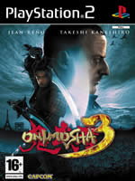 Hra pre Playstation 2 Onimusha 3
