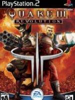 Hra pre Playstation 2 Quake 3