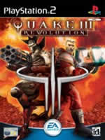 Hra pre Playstation 2 Quake III: Revolution [bez fólie]