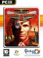 Hra pre PC Command & Conquer: Red Alert 2