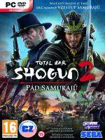Hra pre PC Total War: Shogun 2 - P�d samuraj� CZ