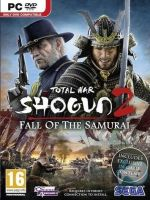 Hra pre PC Total War: Shogun 2 - P�d samuraj� (CZ text, EN manu�l)