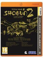 Hra pre PC Total War: Shogun 2 (Gold Edition)