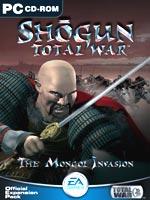 Hra pre PC Shogun Total War: The Mongol Invasion - Datadisk
