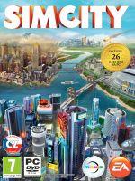 Hra pre PC SimCity CZ