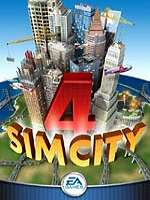 Hra pre PC Sim City 4
