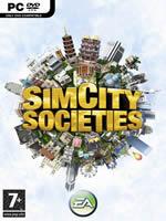 Hra pre PC SimCity: Společnost