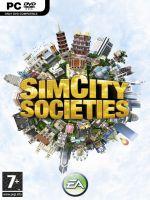Hra pre PC SimCity: Societies
