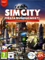 Hra pre PC SimCity: Města Budoucnosti