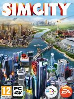 Hra pre PC SimCity EN