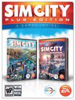 Hra pre PC Sim City 5 Pack (hra + datadisk)