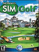 Hra pre PC Sid Meiers Sim Golf