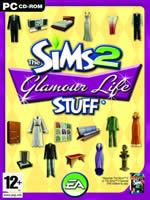 Hra pre PC The Sims 2: Pro luxusní život (Kolekce)