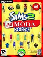 Hra pre PC The Sims 2: H&M Móda (Kolekce)