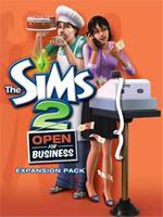 Hra pre PC The Sims 2: Ve světě podnikání