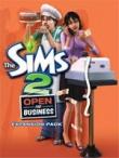 The Sims 2: Ve Světě Podnikání + H&M Móda (kolekce) + Koupelny a Kuchyně (kolekce)