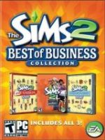 Hra pre PC The Sims 2: Ve Světě Podnikání + H&M Móda (kolekce) + Koupelny a Kuchyně (kolekce)