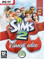 Hra pre PC The Sims 2 + The Sims 2: Veselé Vianoce (Vianočná edícia)