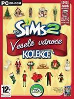 Hra pre PC The Sims 2: Vesel� Vianoce