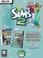 Hra pre PC The Sims 2 + The Sims 2: Šťastnou cestu dupl