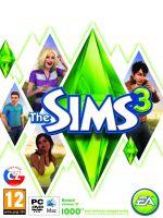 Hra pre PC The Sims 3 + The Sims 3: Cestovní horečka